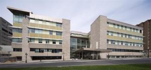 Kingston General Hospital