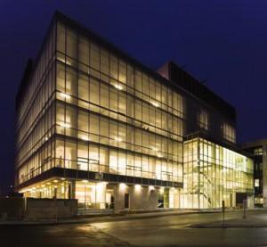 The Ottawa Hospital Cancer Centre